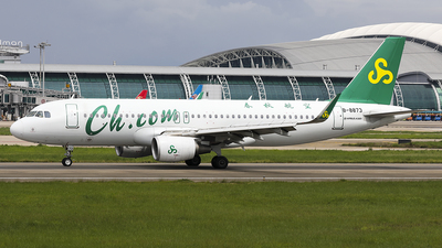 B-8873 - Airbus A320-214 - Spring Airlines