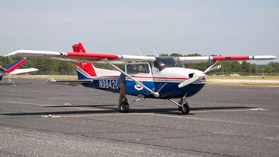 N98426 - Cessna 172P Skyhawk - United States - US Air Force Civil Air Patrol