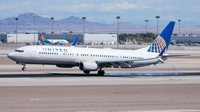 A picture of N36469 - Boeing 737924(ER) - United Airlines - © Taxi_Way_