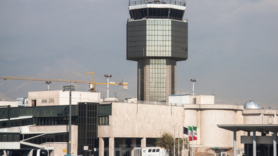 OIII - Airport - Control Tower