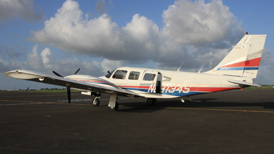 A picture of N8134S - Piper PA34200T - [348070056] - © william97