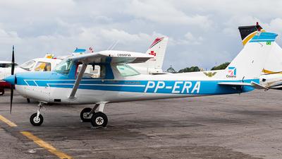PP-ERA - Cessna 152 - Aeroclube do Amazonas