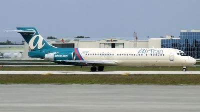 N919AT - Boeing 717-231 - airTran Airways