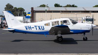A picture of VHTXU - Piper PA28161 - [2842326] - © Michael Demura