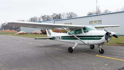 NI75KA - Cessna 172S Skyhawk - Private
