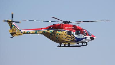 ZD4041 - Hindustan Aeronautics ALH Dhruv - India - Air Force