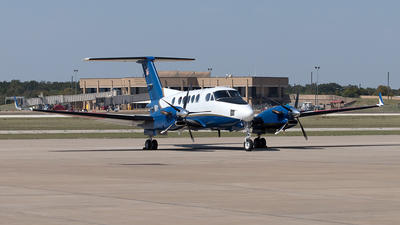 N81 - Beechcraft 300 Super King Air - United States - Federal Aviation Administration (FAA)