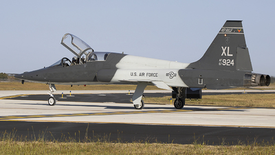67-14924 - Northrop T-38C Talon - United States - US Air Force (USAF)