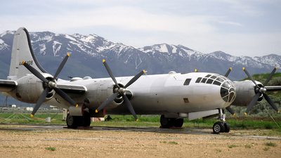 44-86408 - Boeing B-29 Superfortress - United States - US Air Force (USAF)