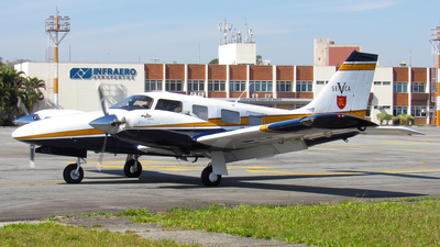 PT-FIC - Piper PA-34-220T Seneca V - Private