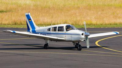 D-EIWK - Piper PA-28-236 Dakota - Hessen-Flieger Darmstadt