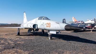 741540 - Northrop F-5E Tiger II - United States - US Marine Corps (USMC)