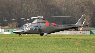 N32NG - Agusta A109E Power - Private