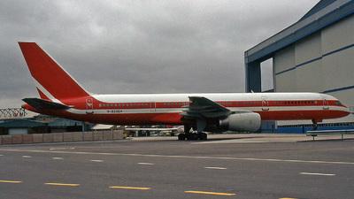 N525EA - Boeing 757-225 - LTE International Airways