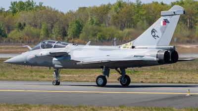 QA228 - Dassault Rafale EQ - Qatar - Air Force