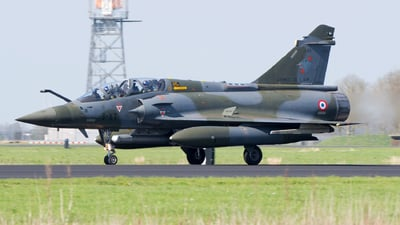648 - Dassault Mirage 2000D - France - Air Force