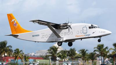 N916GD - Short 360-300 - Air Flamenco