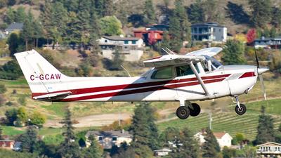 C-GCAW - Cessna 172N Skyhawk - Private
