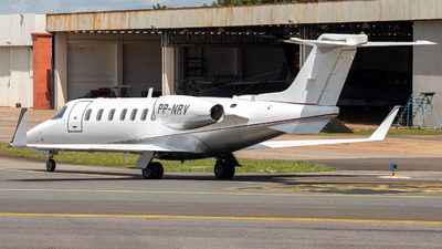 PP-NRV - Bombardier Learjet 45 - Private