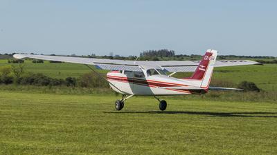 CX-BBW - Cessna 172D Skyhawk - Private