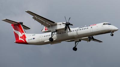 VH-QOR - Bombardier Dash 8-Q402 - QantasLink (Sunstate Airlines)