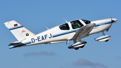 D-EAFJ - Socata TB-10 Tobago - Private