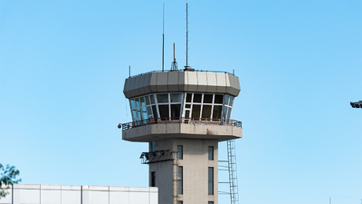 ZSWZ - Airport - Control Tower
