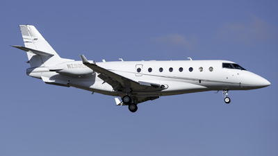 N290LT - Gulfstream G200 - Private