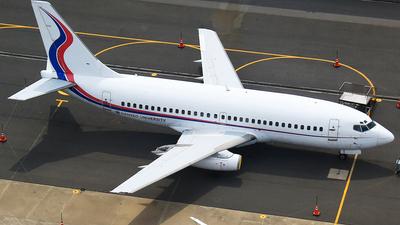 N733TW - Boeing 737-2H4(Adv) - Hanseo University