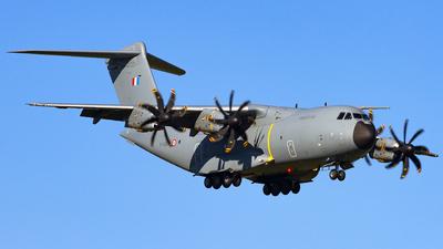 0062 - Airbus A400M - France - Air Force