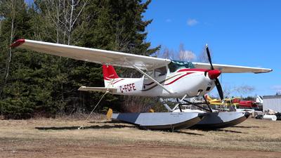 C-FCFE - Cessna 172M Skyhawk - Private