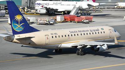 HZ-AEL - Embraer 170-100LR - Saudi Arabian Airlines