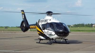 N536ME - Airbus Helicopters H135 - STAT MedEvac