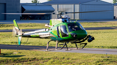 N262TW - Eurocopter AS 350B3 Ecureuil - Private