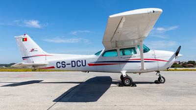 A picture of CSDCU - Cessna 172N Skyhawk II - [17267812] - © Carlos Miguel Seabra