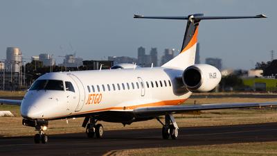 A picture of VHJGR - Embraer ERJ145LR - [145307] - © Nicholas Kimura