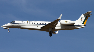 A picture of FAB2582 - Embraer VC99B -  - © DeltaFox Spotter