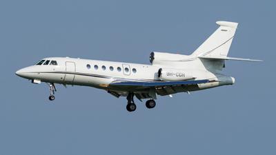 9H-CGH - Dassault Falcon 50EX - Elit Avia