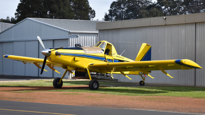 VH-ASW - Air Tractor AT-502 - Freeman Aerial Services