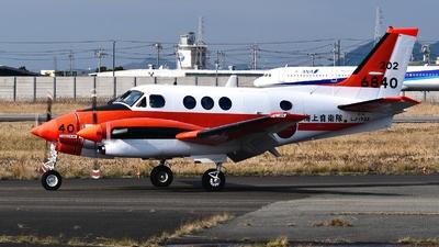 6840 - Beechcraft TC-90 King Air - Japan - Maritime Self Defence Force (JMSDF)