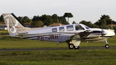 PR-JRH - Beechcraft G58 Baron - Private