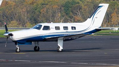 A picture of N194ED - Piper PA46R350T Malibu Matrix - [4692095] - © Marco Materlik
