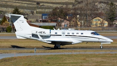 F-HEVL - Embraer 505 Phenom 300 - Evolem Aviation