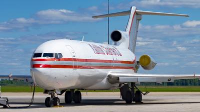 N724CK - Boeing 727-225(F) - Kalitta Charters II