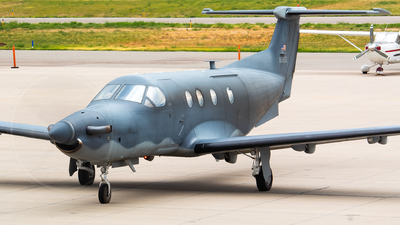 08-0850 - Pilatus U-28A - United States - US Air Force (USAF)
