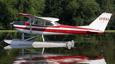 A picture of CFSBJ - Cessna 172F Skyhawk - [17252660] - © Kevin Porter