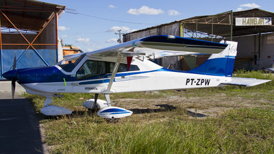 PT-ZPW - Paradise P4 - Private