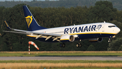 EI-FRS - Boeing 737-8AS - Ryanair