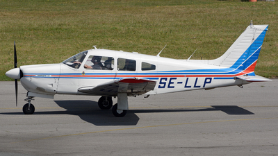 SE-LLP - Piper PA-28R-201 Arrow III - Private