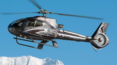 A picture of FHAJJ - Eurocopter EC130 B4 - [4891] - © RockyCom2010